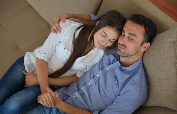 שמירה על חיי הנישואין