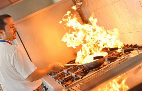 המטבח הישראלי אימפריה עולמית